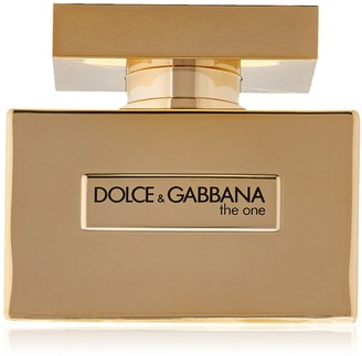 Dolce & Gabbana The One Gold Edition 2014 FOR WOMEN by 2.5 oz EDP Spray