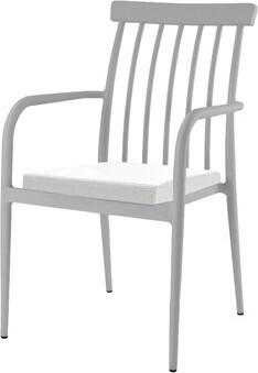 Bronx Jody Patio Dining Chair Ivy