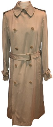 Polo Ralph Lauren Beige Trench Coat for Women