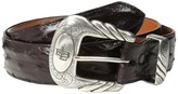 Lucchese W6021 Men's Belts