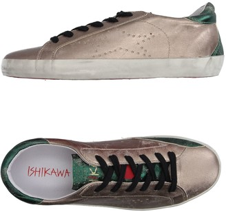 Ishikawa Low-tops & sneakers - Item 11101388KW