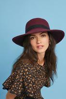 Anthropologie Alzada Ribbed Floppy Sweater Hat