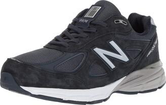 New Balance Men's Made 990 V4 Sneaker