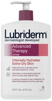 Lubriderm Advanced Therapy Extra Dry Skin Lotion - 16 fl oz