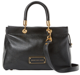 Marc by Marc Jacobs Too Hot To Handle Medium Leather Satchel