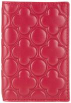 Comme des Garcons quilted wallet