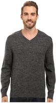 Nautica Snowy V-Neck Sweater