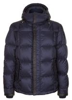 Brioni Quilted Puffer Jacket