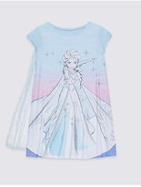 Marks and Spencer Disney FrozenTM Nightdress (1-10 Years)