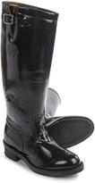 "Chippewa Strapless Trooper Boots - Leather, 17"" (For Men)"