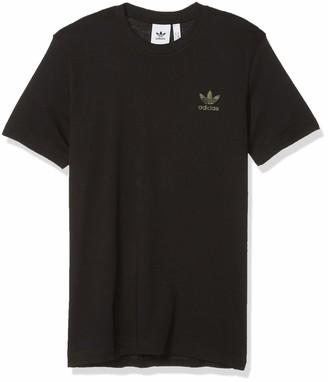 adidas Men's Camo Essential T-Shirt