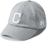 Under Armour Women's Cleveland Indians Renegade Twist Cap