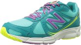 New Balance WE561 Women US 7 Blue Running Shoe UK 5 EU 37.5