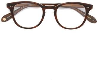 Garrett Leight 'McKinley' glasses