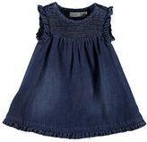Name It Textured Denim Dress