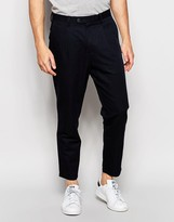 Minimum Cropped Trouser