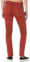 Miss Me Women's Front Zipper Detail Skinny Jean