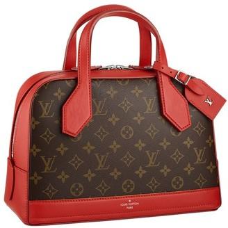 Louis Vuitton Dora Small Bag