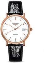 Longines Conquest Classic Watch, 40mm