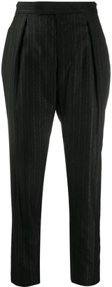 Pt01 High-Waist Trousers