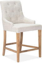 Garber Counter Chair, Direct Ship