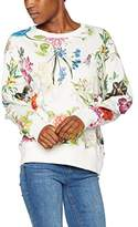 Replay Women's W3927 .000.71294 Sweatshirt