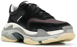 Balenciaga triple s sneakers multicolor