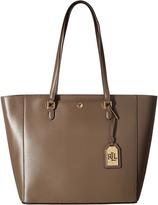 Lauren Ralph Lauren Newbury Halee Tote Tote Handbags