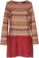 Traffic People Short dresses - Item 34751483