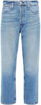 Thumbnail for your product : Rag & Bone Maya High-rise Slim-leg Jeans