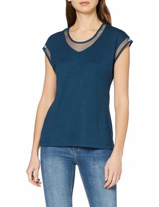 Damart Women's Tee Shirt Manches Courtes T