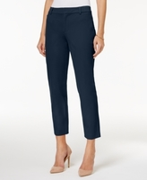 Charter Club Petite Cropped Pants, Created for Macy's