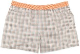 J.Mclaughlin Windowpane Boxer