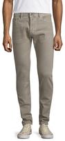 Diesel Tepphar Cotton Jeans