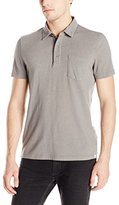 AG Adriano Goldschmied Men's Cliff Polo