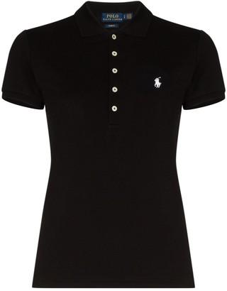 Polo Ralph Lauren short-sleeve polo T-shirt
