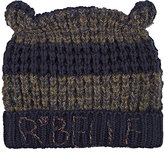 Scotch R'Belle STRIPED EAR BEANIE