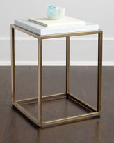 Interlude Atticus Side Table