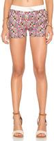 Raga Mosaic Shorts