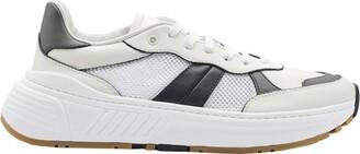 Bottega Veneta Speedster Multicolour leather sneakers