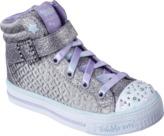Skechers Twinkle Toes: Shuffles - Twinkle Charm