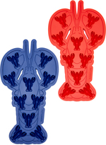 Sunnylife Lobster Ice Trays