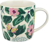 Cath Kidston Mornington Leaves Audrey Mug