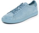 Clae Bradley Suede Sneakers