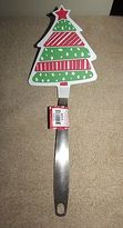 Martha Stewart Spatula Christmas Tree Felixable Turner Heat Resistant 400 Degree