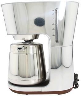 Krups Silver Art Coffee KT600