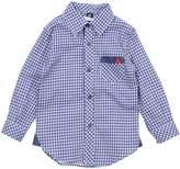 Peuterey Shirts - Item 38655843