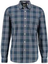 Dockers Fitted Shirt Blue