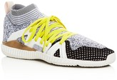 adidas by Stella McCartney Crazymove Bounce Lace Up Sneakers