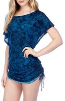 Lucky Brand Ink Knit Tunic